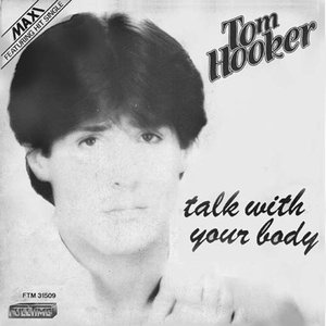Image pour 'Talk With Your Body (EP)'