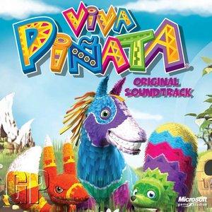 Bild för 'Viva Pinata'