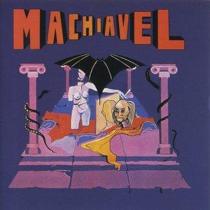 Image for 'Machiavel'