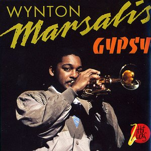 Image for 'Gypsy'