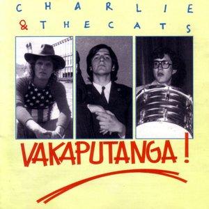 Image for 'Vakaputanga'