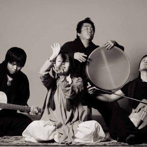 Image for 'DaiQing Tana & Haya Band'