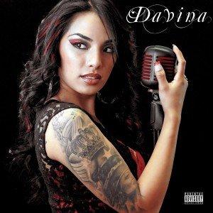 Image for 'Davina'