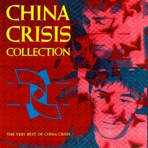 Изображение для 'Collection: The Very Best Of China Crisis'