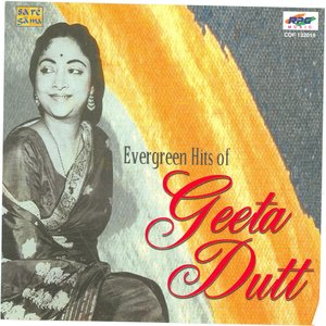 Image for 'Evergreen Hits Of Geeta Dutta'