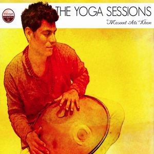 Image for 'The Yoga Sessions'