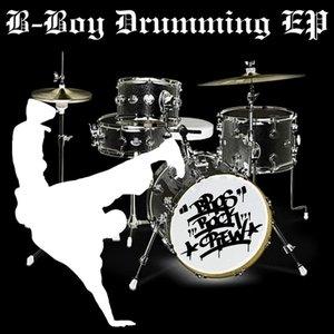 Image for 'B-Boy Drumming EP'