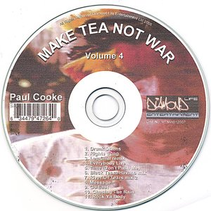 Image for 'Make Tea Not War (Vol 4)'