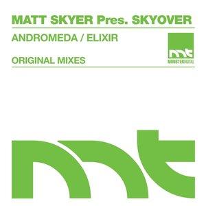 Image for 'Matt Skyer Pres. Skyover'