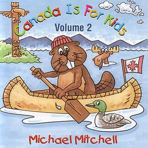 Image for 'Canada Is For Kids - Volume 2'