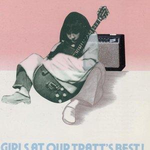 Immagine per 'Girls at Our Tratt's Best!'
