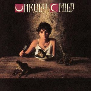Image for 'Unruly Child'