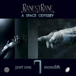 Image for 'A Space Odissey, Part One: Monolith'