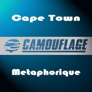 Image for 'Metaphorique'