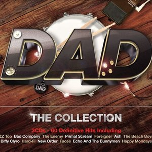 Image for 'DAD The Collection'