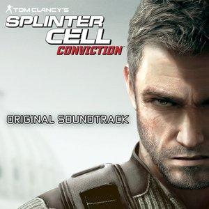 Image for 'Splinter Cell: Conviction'