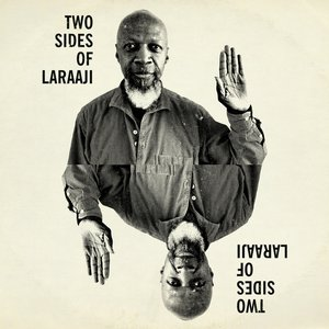 Image for 'Two Sides Of Laraaji'