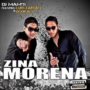 Image for 'Zina Morena (feat. Luis Guisao, Doukali)'