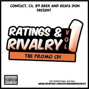 Image for 'Ratings & Rivalry Volume 1'