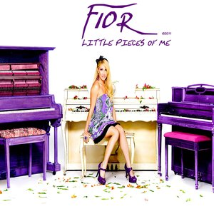 Image for 'Little Pieces Of Me'