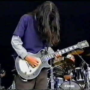 Image for '1993-08-15: Big Mele Festival, Kuuloa Ranch, HI, USA'