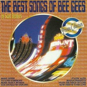 Imagen de 'The Best Songs of Bee Gees'