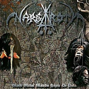 Image for 'Black Metal Manda Hijos De Puta'