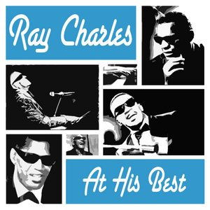 Image for 'Ray Charles - At His Best'