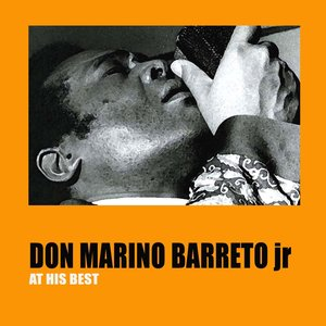Image for 'Don Marino Barreto Jr. At His Best'
