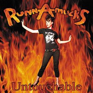 Image for 'Untouchable - Single'