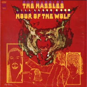 Image for 'Hour of the Wolf'