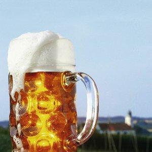 Bild für 'Bier'