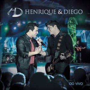 """Image for 'Henrique & Diego """"Ao Vivo em Campo Grande""""'"""