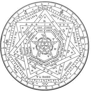 Image for 'Sigillum Dei'