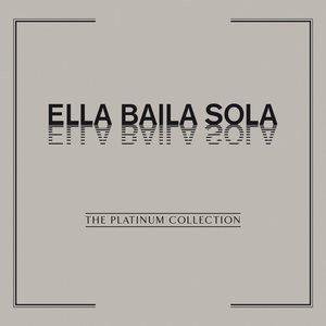 Imagem de 'The Platinum Collection: Ella Baila Sola'