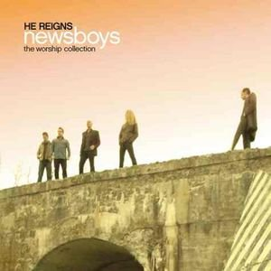 Image for 'He Reigns - The Worship Collection'