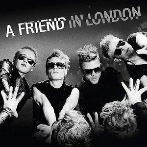 Imagen de 'A Friend In London EP'