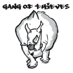 Image for 'Gang of Thieves'