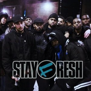 Image for 'Stayfresh'