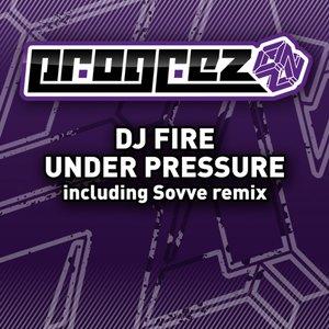 Bild für 'Under Pressure'