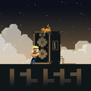 Image for 'Super Time Force Demos EP'