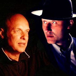 Image for 'Brian Eno & Jah Wobble'