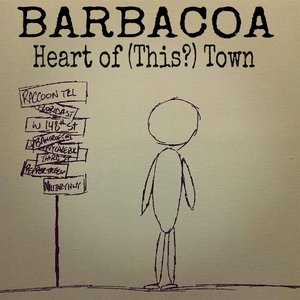 Image for 'Heart of (This?) Town'