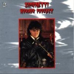 Simonetti horror project
