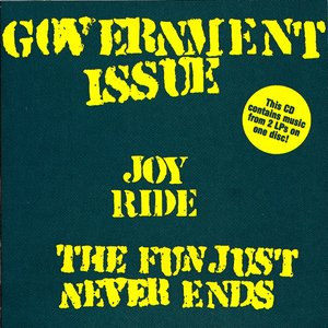 Image for 'Joy Ride / The Fun Just Never Ends'