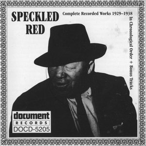 Image for 'Speckled Red 1929-1938'