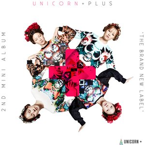 Image for 'UNICORN PLUS / THE BRAND NEW LABEL'
