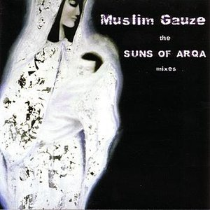 Image for 'Muslim Guaze: The Suns Of Arqa Mixes'