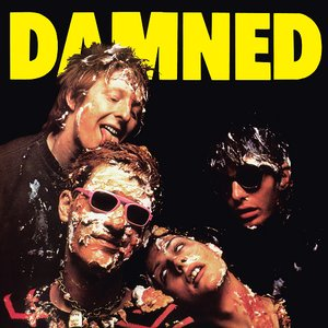 Image for 'Damned Damned Damned'