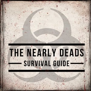 Imagem de 'The Nearly Deads Survival Guide'